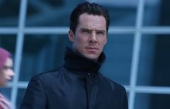 Star Trek Into Darkness: International Trailer UK