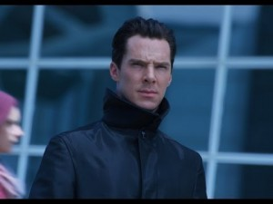 Star Trek: Into Darkness: International Trailer UK