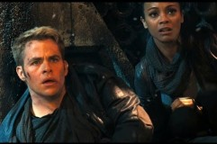 Star Trek Into Darkness: Teaser Trailer