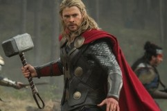 Thor: The Dark World First Trailer