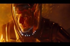 """Star Trek Into Darkness: """"What Would Spock Do?"""" Clip"""