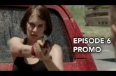 """The Walking Dead: 306 """"Hounded"""" Preview"""