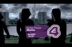 Misfits: Series 4 Episode 8 (Finale) Preview