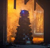 Doctor Who Resolution dalek