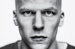 Dawn of Justice: Jesse Eisenberg as Lex Luthor