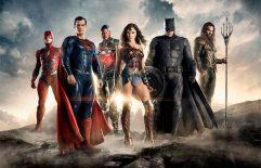 Justice League & Wonder Woman SDCC Teaser Trailers