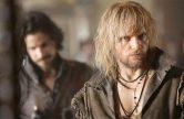 The Musketeers: Marc Warren Cast as Rochefort in Series 2