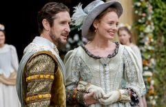 """The Musketeers: 304 """"The Queen's Diamonds"""" Review"""