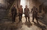 The Musketeers: Series 2 Airdate