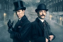 Sherlock Special Title, Date & Poster