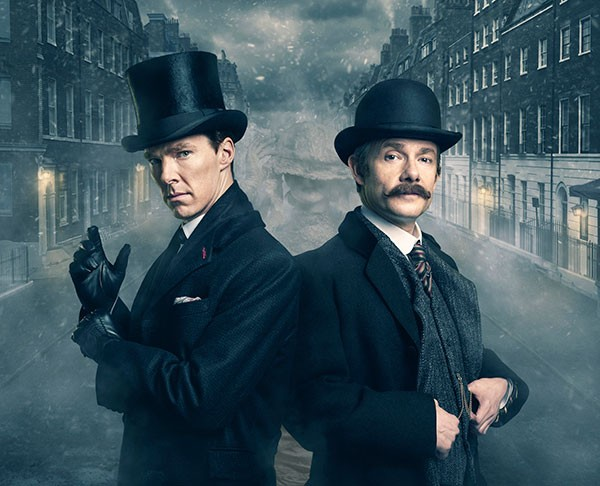 Sherlock-The-Abominable-Bride-art