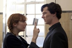 "Sherlock: 203 ""The Reichenbach Fall"" Spoiler-Free Review"