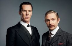 Sherlock: The Abominable Bride Synopsis