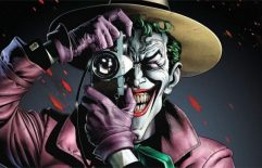 Batman: The Killing Joke (2016) Review