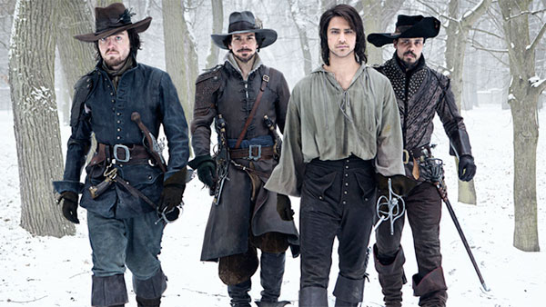 The-Musketeers-2013-cast