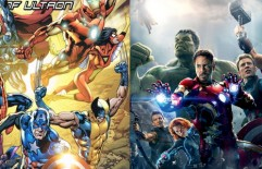 MCU Comic-to-Film Comparison: Age of Ultron