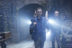 """Agents of SHIELD: 302 """"Purpose in the Machine"""" Review"""