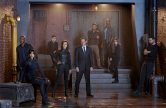 "Agents of SHIELD: 201 ""Shadows"" Review"