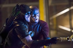 "Arrow: 408 ""Legends of Yesterday"" Review"