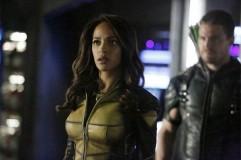 """Arrow: 415 """"Taken"""" Review"""