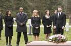 """Arrow: 419 """"Canary Cry"""" Review"""