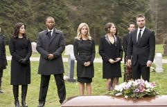 "Arrow: 419 ""Canary Cry"" Review"