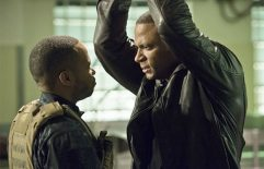 "Arrow: 420 ""Genesis"" Review"