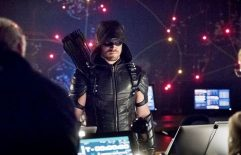 "Arrow: 421 ""Monument Point"" Review"