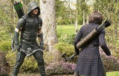 "Arrow: 422 ""Lost in the Flood"" Review"