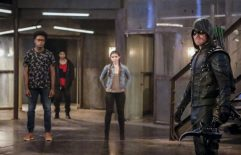"""Arrow: 502 """"The Recruits"""" Review"""