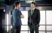 "Arrow: 505 ""Human Target"" Review"