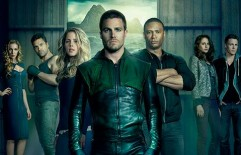Arrow: Season 2 Episode Guide