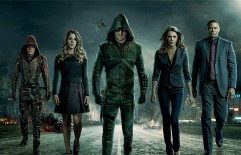 Arrow: Season 3 Episode Guide