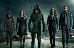 Arrow: Season 3 Episode Guide