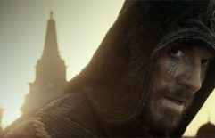 Assassin's Creed First Trailer