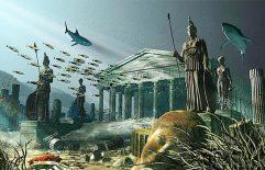 Atlantis: New BBC Fantasy Show from Merlin Writers