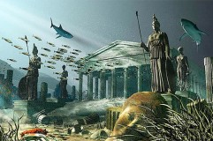 Atlantis: New BBC Fantasy Show from Merlin Writers
