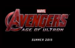 Avengers: Age of Ultron First Trailer UPDATED