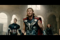 Avengers: Age of Ultron Extended TV Trailer