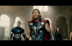 Avengers: Age of Ultron Extended TV Trailer