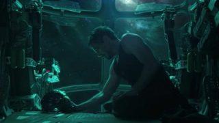 Avengers: Endgame First Trailer