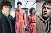 Sherlock, Misfits, The Fades up for BAFTAs