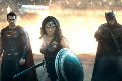 Batman v Superman: New Trailer