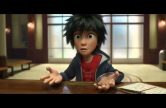 Big Hero 6: New Trailer