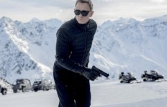 Bond SPECTRE: First Pic & Behind The Scenes Footage