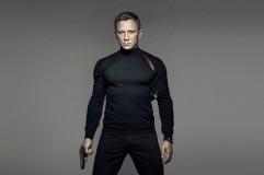 Bond SPECTRE: Teaser Trailer