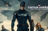 Captain America: The Winter Soldier 2nd Trailer