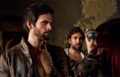 "Da Vinci's Demons: 102 ""The Serpent"" Review"