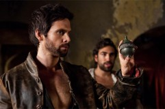 "Da Vinci's Demons: 102 ""The Serpent"" Review"
