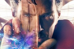 Doctor Strange First Trailer